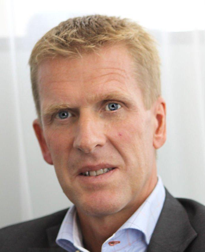 Patrik Nystedt
